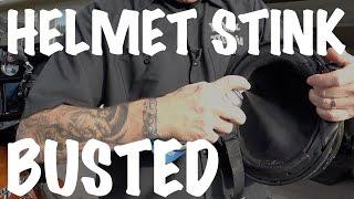 Download Best Motorcycle Helmet Liner Freshener, Cleaner, Deodorizer-Bike Brite Video