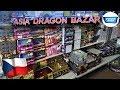 Download TSCHECHIEN TRIP - ASIA DRAGON BAZAR in CHEB - TSCHECHENBÖLLER TOUR 2018 Video