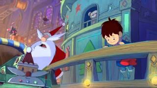 Download Santa's Apprentice (Teaser) Video