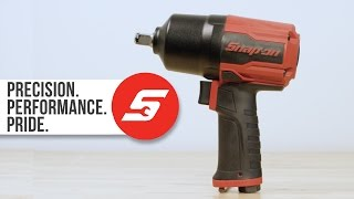 Download Impact Power Tools | Precision in Manufacturing | Snap-on Tools Video