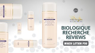 Download Which P50 Lotion for you Video