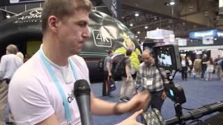 Download Edelkrone Stand Plus & Jib Plus - NAB 2016 - MagnanimousRentals Video
