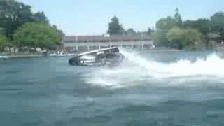 Download Mark Gomez First ride on Wamilons super jet Video