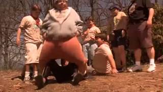 Download Heavyweights Situp scene Video