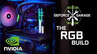 Download How To Build The Ultimate High End RGB Gaming PC Using A GeForce GTX 1080 Ti Video