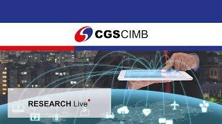 Download 21/06/2018 : CGS-CIMB Research Live (TKN, Strategy) Video