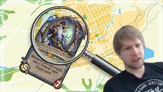 Download Where's Your Antonidas My Friend?? Video