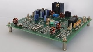 Download BITX40 first attempt with Arduino DDS VFO Video