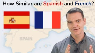 Download How Similar Are Spanish and French?! Video