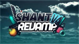 Download Shant V4 Revamp Pack Release Video