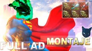Download SUPER TRESHI CARREA!! (THRESH MONTAJE FULL AD ) Video