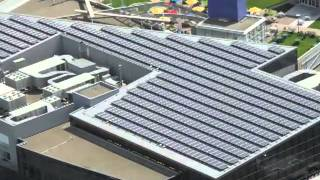 Download Google Goes Solar, by Stretch Video