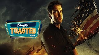 Download LONDON HAS FALLEN - Double Toasted Review Video