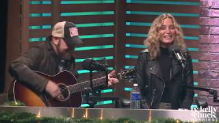 Download Sugarland Performs ″Baby Girl″ LIVE Acoustic - Ty, Kelly & Chuck Video