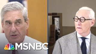 Download Explosive: Two Of Roger Stone's Closest Associates Say He's Lying | The Beat With Ari Melber | MSNBC Video