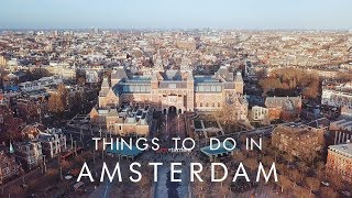 Download Things To Do In AMSTERDAM | UNILAD Adventure Video