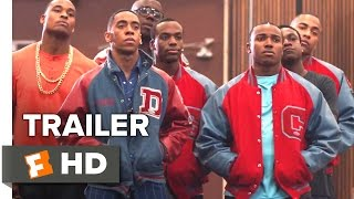 Download Carter High Official Trailer 1 (2015) - Vivica A. Fox Movie HD Video