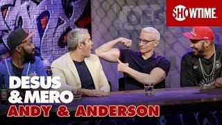 Download Anderson Cooper & Andy Cohen Debate on Dominican Republic   Extended Interview   DESUS & MERO Video