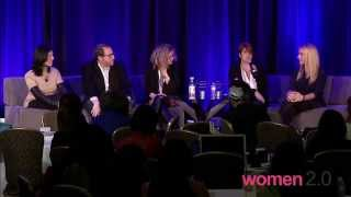 Download Panel: Women at the Top: Executives at Unicorn Companies and How they Do it - February 14th, 2014 Video
