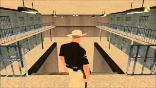 Download 10# - [MAP] Prison Interior [0.3e] Video