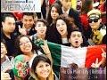Download B:Hip Global Convention 2016 Vietnam, Parte 1 / Héctor Tercero Video