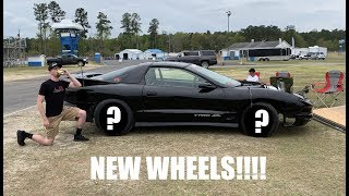 Download Boosted Rooster gets NEW WHEELS!!!!!! Video
