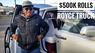 Download The Rolls Royce Cullinan From A Guy Who Can't Afford It Perspective Video