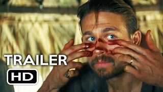 Download The Lost City of Z Official Teaser Trailer #1 (2017) Tom Holland, Robert Pattinson Action Movie HD Video