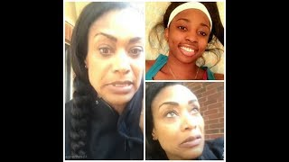 Download TAMI ROMAN talks about Kenneka Jenkins,″Her Friends Need to Tell Truth″! Video