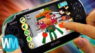Download Top 10 Best PS Vita Games! Video