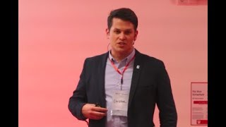 Download From Hackers to Founders to a Better World   Christian Zenger   TEDxRuhrUniversityBochum Video