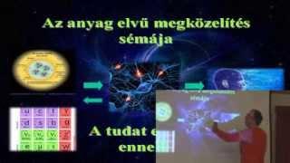Download Dienes István - Útban a tudatműködés fizikája felé Video