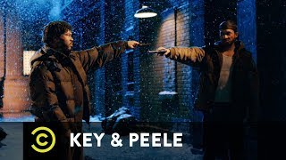 Download Key & Peele - Playing a Thug - Uncensored Video