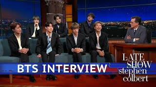 Download Where Does BTS Want To Be In Ten Years? Video