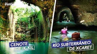Download 12 lugares mágicos que prueban que México es más hermoso que Europa Video