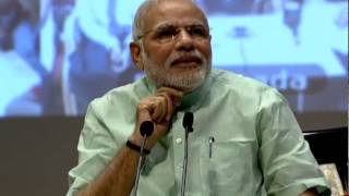 Download PM Narendra Modi answers questions of students across the country Video