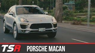 Download Porsche Macan 2017 - Deportividad líder para uso diario | Agustin Casse Video