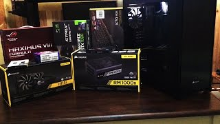 Download My Epic First PC Build 2016 Video