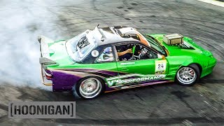 Download 700hp LS1-Swapped S13 & 1000hp Shelby Cobra // DT254 Video