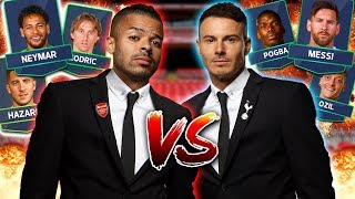 Download BILLY VS JEZZA!🔥 WHO'S THE BETTER MANAGER?! Video