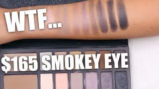Download $165 SMOKEY EYE ... WTF | First Impressions Video