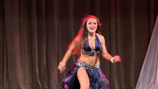 Download choreography by Natalia Amira Kuzmina, 2013 - performance Natalya Kalinina Video