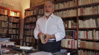 Download Dante tra poesia e scienza   FedericaX on edX Video