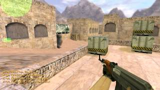 Download Cel mai bun cod pentru Counter Strike (C.C.A) Video