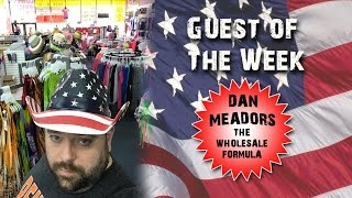 Download Thrifty Business Season 3 #15 Dan Meadors The Wholesale Formula Video