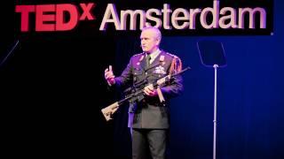 Download Peter van Uhm: Why I chose a gun Video