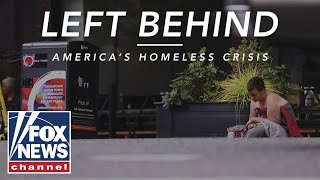 Download Left Behind: America's Homeless Crisis Video