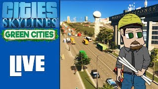 Download Nemes Streams Cities Skylines! He's Back! Again! Video