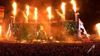 Download Metallica: Blackened (MetOnTour - Detroit, MI - 2017) Video