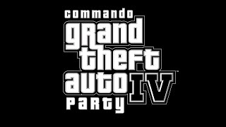 Download GTA IV - THC Commando Party 6 (HUN) Video